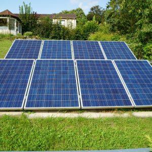 Energia Solar Fotovoltaica, ¿cómo se produce?