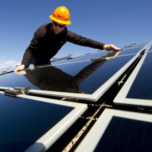 45.000 nuevos empleos en España gracias a las energías renovables