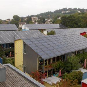 Autoconsumo fotovoltaico electrico